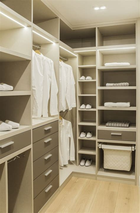 incredible small walk  closet ideas makeovers small