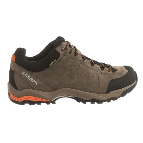 hiking shoes for scarpa moraine plus tex 174 hiking shoes for