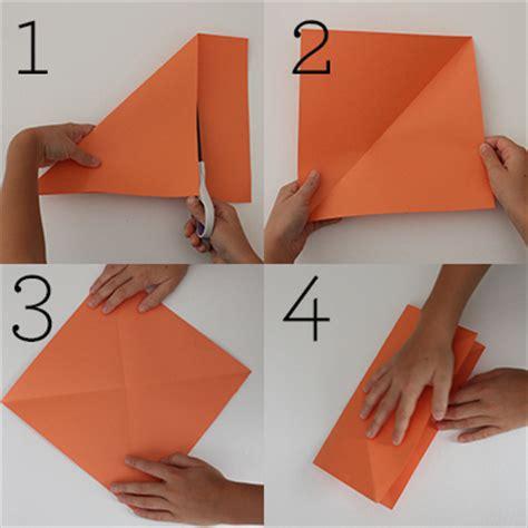 O Lantern Paper Craft - craft origami balloon o lantern