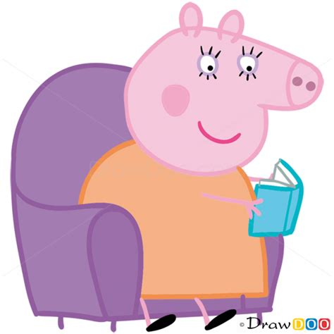 peppa pig tattoo top peppa pig mummy pig images for tattoos
