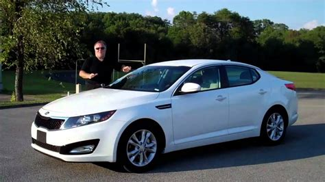 Kia Optima 2013 Price Used by Used 2013 Kia Optima Sedan Pricing For Sale Edmunds
