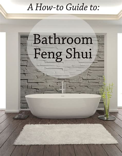 Feng Shui Bedroom With Bathroom Feng Shui To Make Your Bathroom The Ultimate In Self