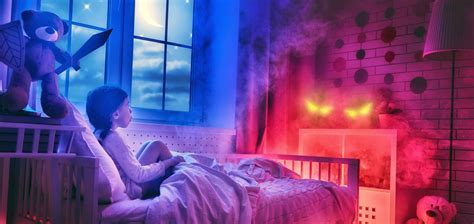 common nightmares      sleep matters club