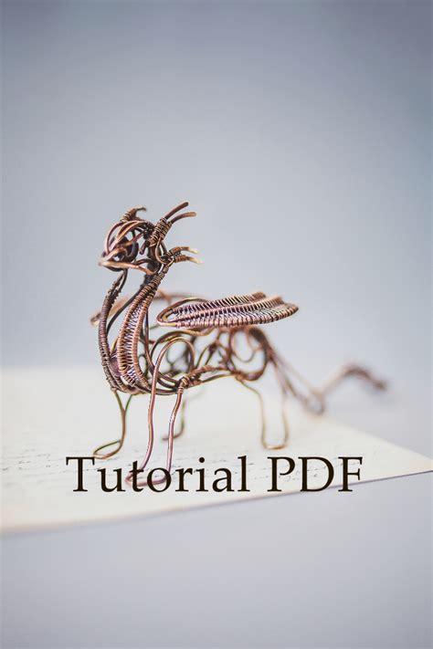 wire tutorial ursulajewelry tut by ursulajewelry on deviantart