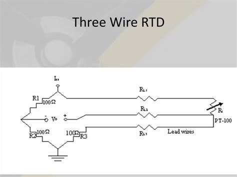 how to measure resistance in 3 wire rtd how to measure resistance in 3 wire rtd 28 images april 2011 learning instrumentation and