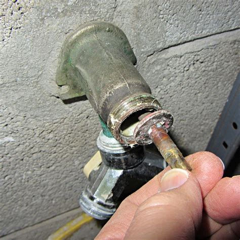 Outside Freeze Proof Water Faucet Repair by May 2012 The Smell Of Molten Projects In The Morning Page 5