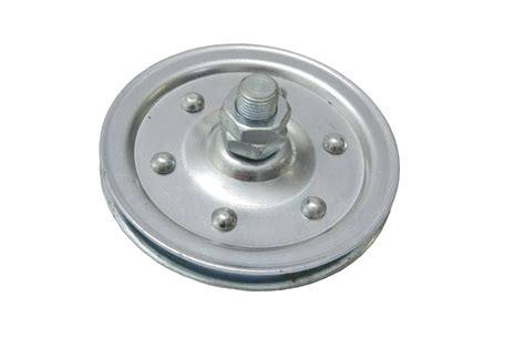 cable pulley 4 quot stud part pu 40s