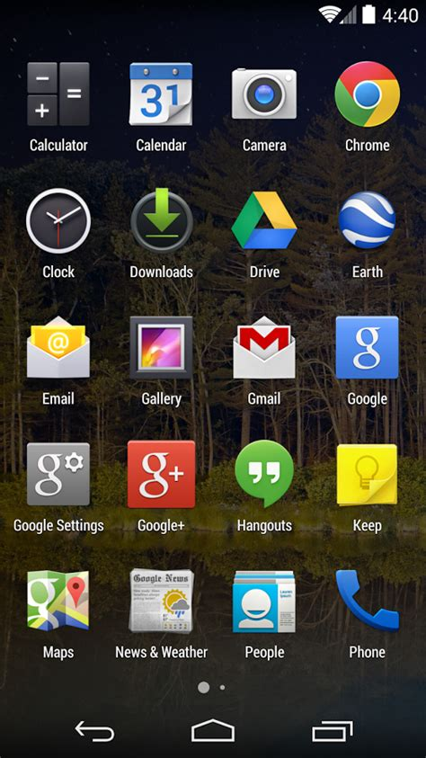 tutorial android launcher how to install and use the android m launcher androidrealm