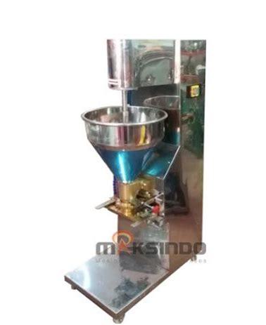 Mesin Cetak Buat Pentol Bakso cara membuat bakso sapi yang enak dan mudah toko mesin