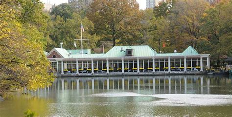 boat house ny loeb boathouse the official website of central park nyc