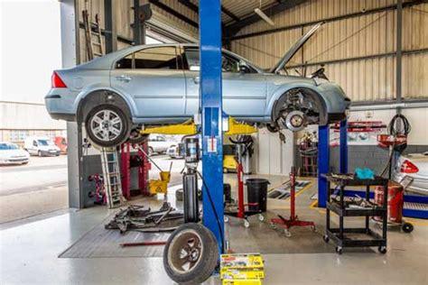 Car Tyres Newbury by Car Repairs Station Tyres
