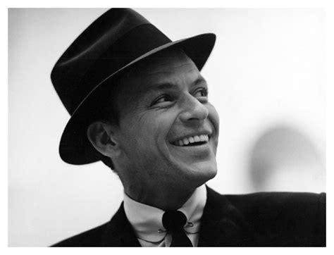 frank sinatra nyc new york 1956 photo herman leonard