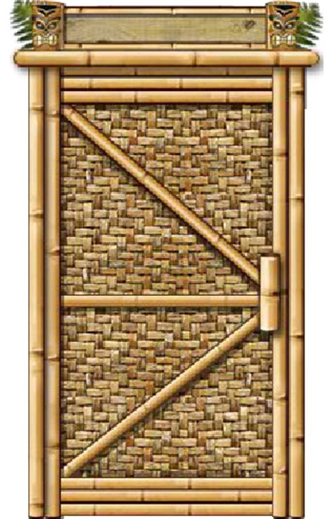 Bamboo Door by New 2014 Doors Are Coming To Ourworld Ourgemcodes