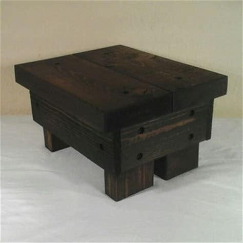 Handmade Wooden Step Stool - best wooden step stool products on wanelo
