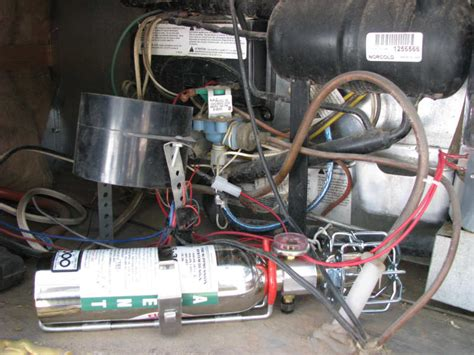 boat engine compartment fire extinguisher rv net open roads forum class a motorhomes rvbq