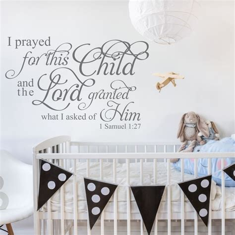 Wall Decal Quotes For Nursery Best 25 Nursery Wall Quotes Ideas On Pinterest Baby Wall Quotes Baby Room Quotes And Baby