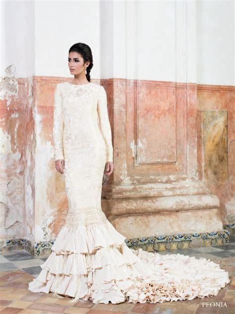 imagenes vestidos de novia con encaje un vestido de novia con encaje