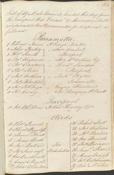 Convict Records Early Australian Settlers Bush Huts And Homes Cove Australia And The Journal