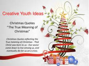 Christmas quotes by famous christians quotesgram