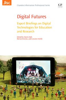 after the digital futures books it s to breaking barriers in information