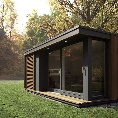 tips  selling  small home modern tiny house
