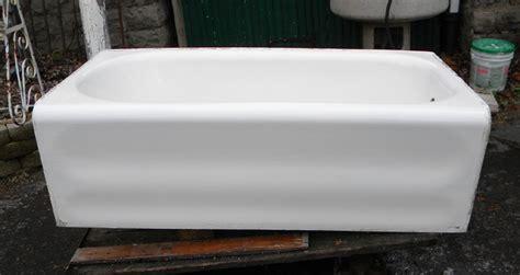 Alcove Bathtubs by Alcove Bathtubs Cast Iron Reversadermcream