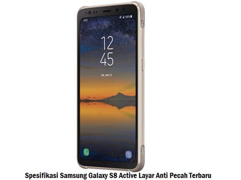Harga Samsung S8 Tahan Air jual samsung galaxy a terbaru anti air welcome to
