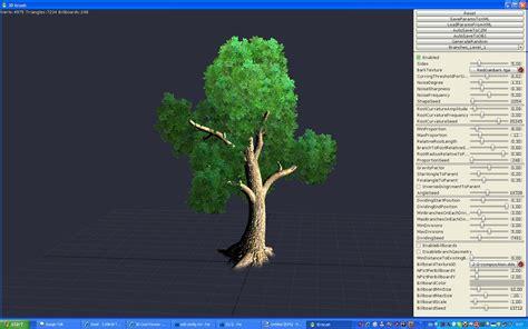 tree generator trees generator 3dcoat 3d coat forums