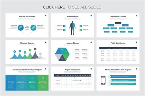 Marketing Pitch Deck Powerpoint Template Pitch Powerpoint Template