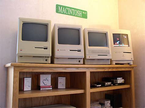 Machintosh Plus Trafomator mac classic for sale images