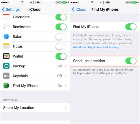 How To Find On Iphone How To Find Your Iphone When Its 28 Images Track Your Lost Ios Device Using Find