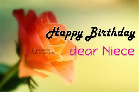 Happy Birthday Wishes Dear Niece Birthday Wishes For Niece Page 9 Nicewishes Com