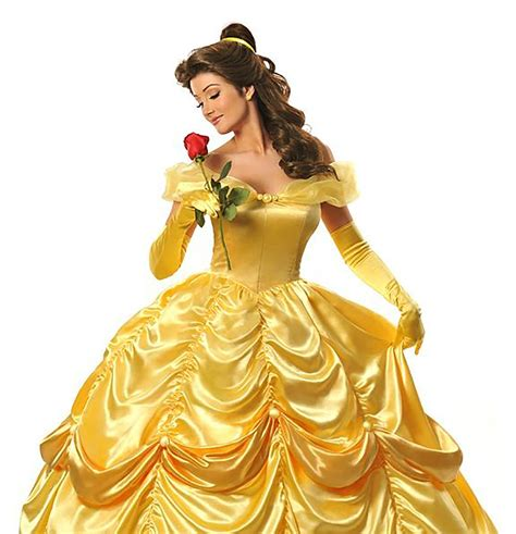 princess belle entertainer hooray