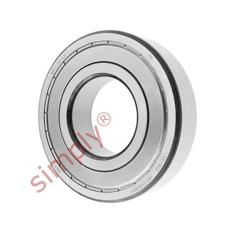 Bearing 6311 2zc3 Skf skf 63112zc3 metal shielded groove bearing