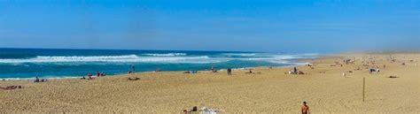 Les plages d'Hossegor