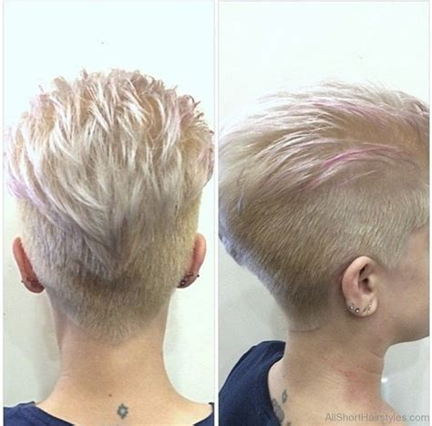 what hairstyle are women most attracted to 70 adorable short undercut hairstyle for girls