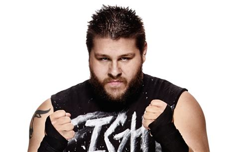 kevin owens tattoos what do they mean