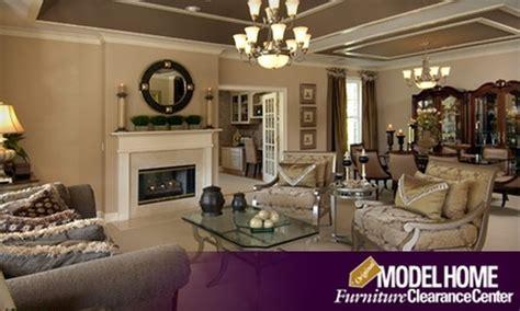 60 home furnishings model home furniture clearance