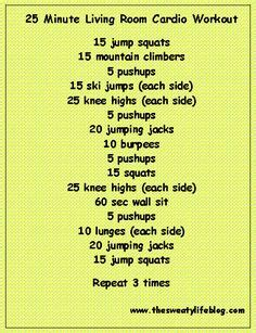 living room cardio workout living room workout on indoor workout running songs 2014 and 20 minute workout