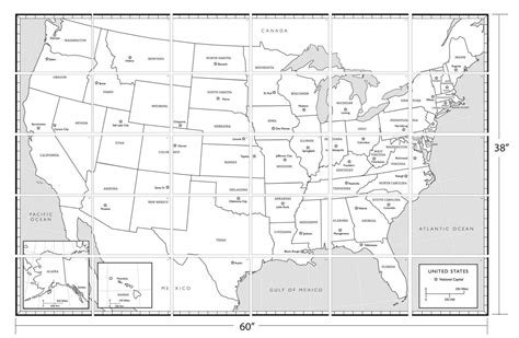 united states map coloring page coloring page united states map coloring home