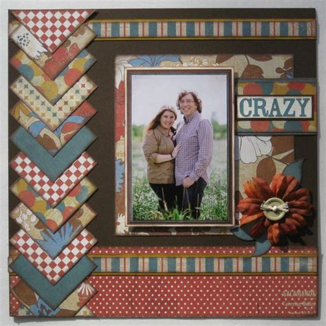 scrapbook layout rules 25 best ideas about chevron borders on pinterest