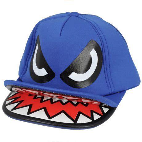 Sale Topi Snapback Jaring topi fashion korea duck banyak warna import