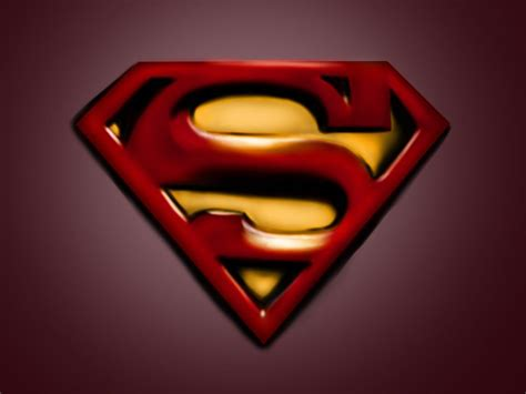 tutorial logo superman learn how to draw superman symbol superman step by step