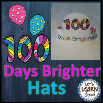 100th day hat template 100th day hat template new 88 best 100th day of school