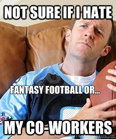 Fantasy Football Chion Meme - football memes comics and memes