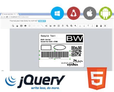 design label in asp net create preview print barcode thermal labels with c