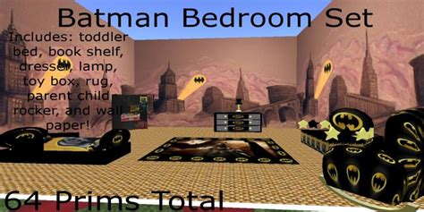 batman bedroom set myideasbedroom
