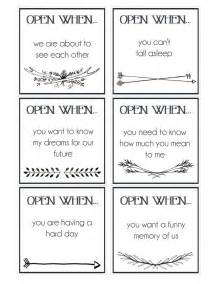 Open When Letters Template by 37 Best Images About Open When Letters For Boyfriend On