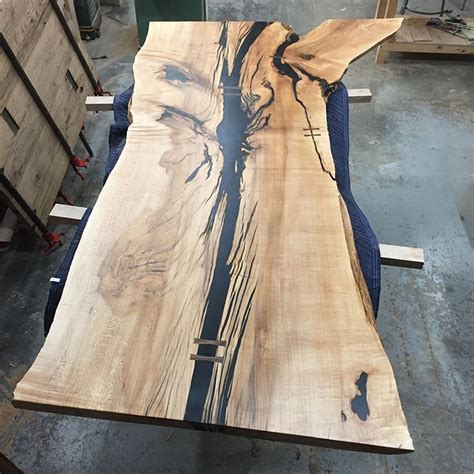 lumber for table top the 25 best slab table ideas on wood slab