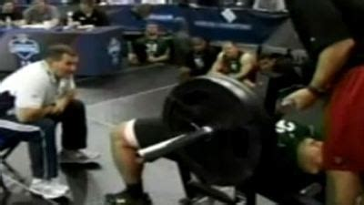 combine record for bench press stephen paea breaks nfl combine bench press record with 49